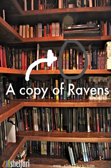 Ravens in NG library
