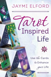 Book Cover: Tarot Inspired Life