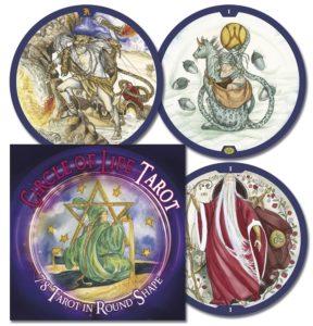 Book Cover: Circle of Life Tarot