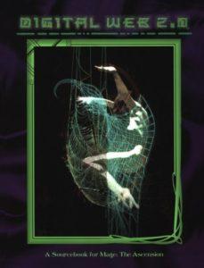 Book Cover: Digital Web 2.0
