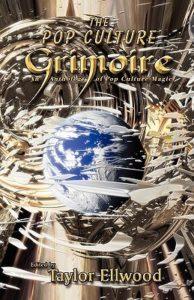 Book Cover: Pop Culture Grimoire