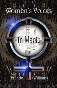 Book Cover: Women's Voices in Magic